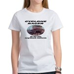 Cyclone Racer Women's T-Shirt