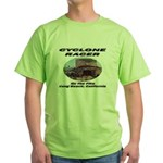 Cyclone Racer Green T-Shirt