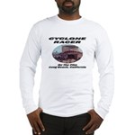 Cyclone Racer Long Sleeve T-Shirt