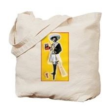 Mandilon (The House Husband) Tote Bag