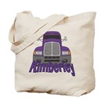 Trucker Kimberley Tote Bag