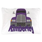 Trucker Kimberley Pillow Case