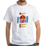 Cute Diamond jubilee Shirt