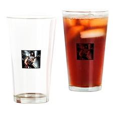 Slash Drinking Glass