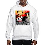 Anti Kim Jong Il Hooded Sweatshirt