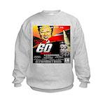 Anti Kim Jong Il Kids Sweatshirt