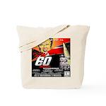 Anti Kim Jong Il Tote Bag