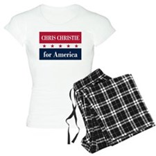 Chris Christie for America Pajamas