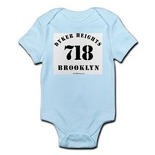 Dyker Heights Infant Creeper