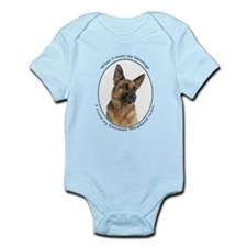 Shepherd Blessings Infant Bodysuit