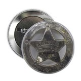 "Arizona Rangers 2.25"" Button (100 pack)"