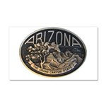 Arizona GC Car Magnet 20 x 12