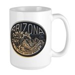 Arizona GC Large Mug