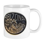 Arizona GC Mug