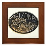 Arizona GC Framed Tile