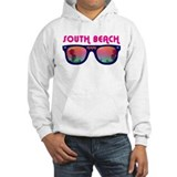 South Beach Miami Hoodie