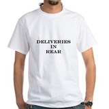 Deliveries In Rear Shirt