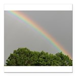 RAINBOW MAGIC™ Square Car Magnet 3