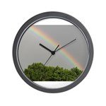 RAINBOW MAGIC™ Wall Clock