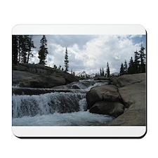 Yosemite Stream Mousepad