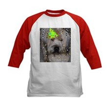 Party Animal Wheaton Terrier Tee