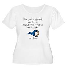 Scout Secret Weapon T-Shirt