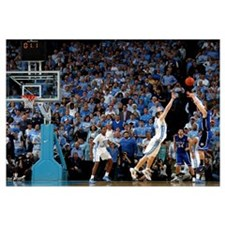 Duke NCarolina Basketball