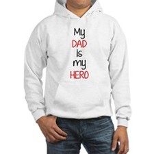 Hero dad Jumper Hoody