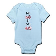 Hero dad Onesie