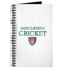 Bangladesh Cricket designs Journal
