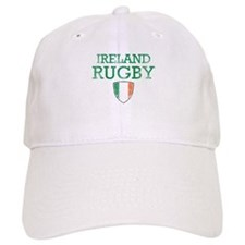 Ireland Rugby designs Baseball Cap