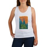 OUR YANK Women's Tank Top