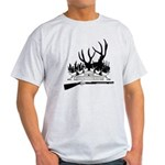 Muzzle Loader hunter Light T-Shirt
