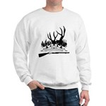 Muzzle Loader hunter Sweatshirt