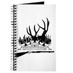 Muzzle Loader hunter Journal