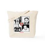 Let it Blog Tote Bag