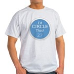 Id Circle That Light T-Shirt