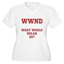 Funny Would T-Shirt