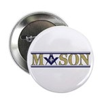 "Masons 2.25"" Button (100 pack)"