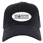 Masons Black Cap
