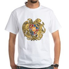 Armenia Coat Of Arms Shirt