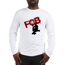 Fall Out Boy Long Sleeve T-Shirt