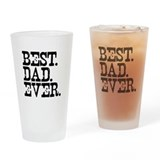 New daddy Pint Glasses