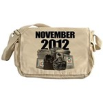 Change 2012 Messenger Bag