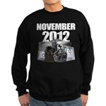 Change 2012 Sweatshirt (dark)