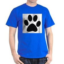 Cute Tiger prints T-Shirt