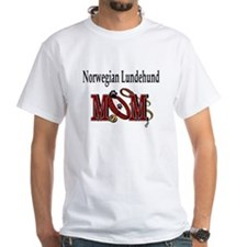 Norwegian Lundehund Mom Shirt