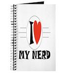 Nerd Journal
