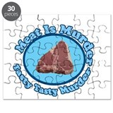 Meat is Murder 2 Puzzle