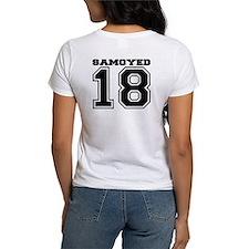 Samoyed SPORT Tee